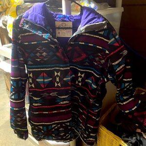 Empire snow jacket